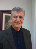 Miguel Limón Rojas