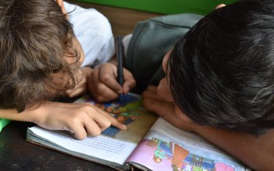 El derecho a la educación de los niños y las niñas de los CAM: tarea pendiente