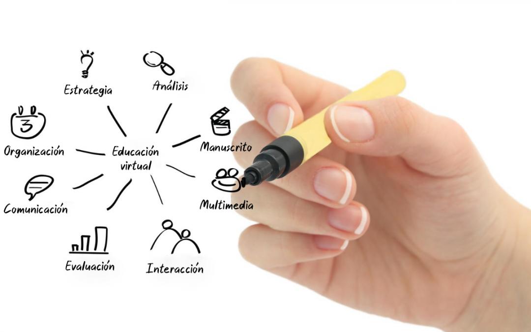 Cuatro estrategias para enseñar con TIC